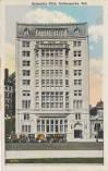Columbia Club, Indianapolis, Ind.