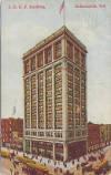I.O.O.F. Building, Indianapolis, Ind.